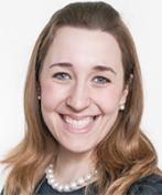 Elizabeth Forspan Headshot